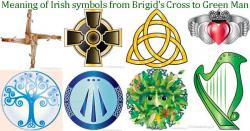 Pagan clipart irish