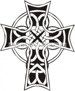 Celt clipart presbyterian