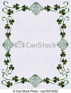 Celt clipart scottish border