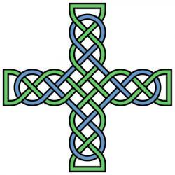 Celt clipart simple