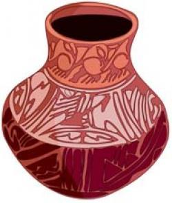 Ceramic clipart