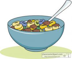 Porridge clipart mixing bowl
