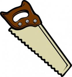 Chainsaw clipart carpenter tool