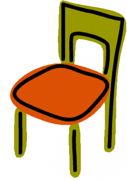 Furniture clipart chair