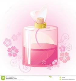 Perfume clipart perfume spray