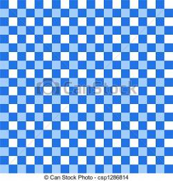 Check clipart gingham background