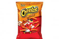 Cheetos clipart