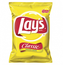 Cheetos clipart bag chip