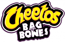 Cheetos clipart cheesy