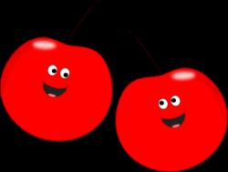 Cherry clipart