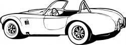 Ford clipart cobra