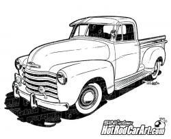 Classics clipart classic truck