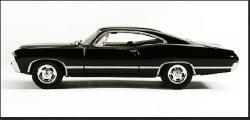 Impala clipart supernatural