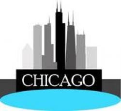 Chicago clipart
