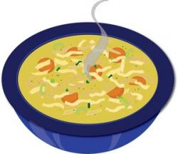 Chicken Soup clipart