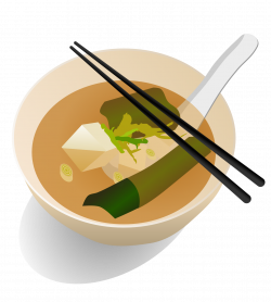 Stew clipart pho