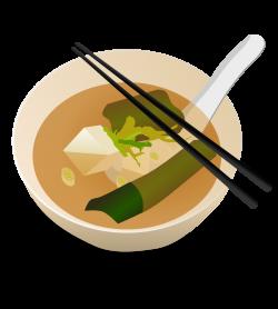 Chopsticks clipart pho