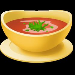Stew clipart sup