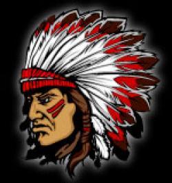 Chief clipart mascot