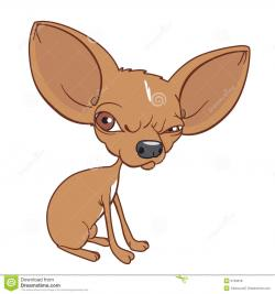 Chihuahua clipart face