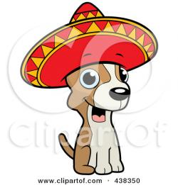 Chihuahua clipart sombrero