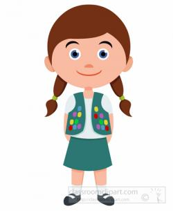 Child clipart