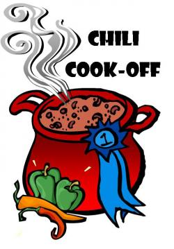Chili clipart chili cook off