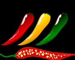 Chile clipart chilli