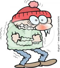 Eskimo clipart cold weather