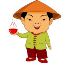 Chinese clipart
