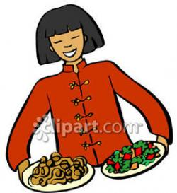 Asians clipart chinese restaurant