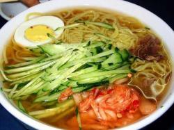 Noodle clipart cultural food