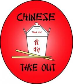 Chinese Food clipart chinese takeaway