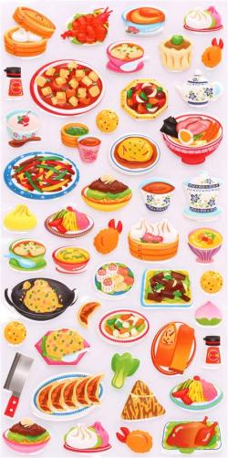 Japanese Food clipart china food