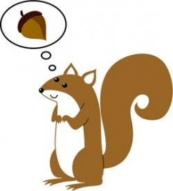 Nut clipart funny
