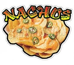 Potato Chips clipart concession stand food