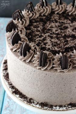 Oreo clipart vanilla