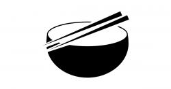 Chopsticks clipart long