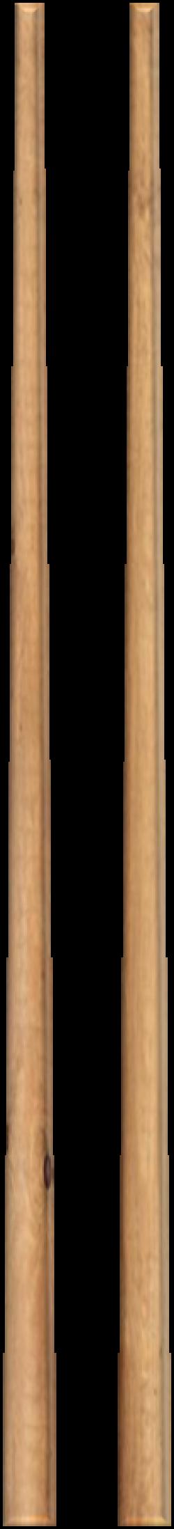 Chopsticks clipart wood