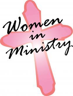 Papillon clipart women's ministry