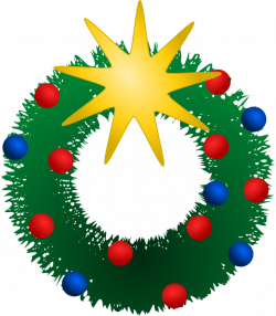 Holydays clipart christmas