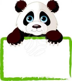 Chopsticks clipart cute panda