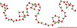 Holley clipart string