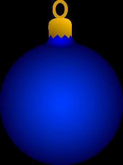 Light Blue clipart ornament