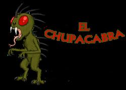 Chupacabra clipart