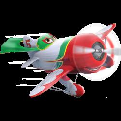 Chupacabra clipart disney plane