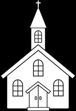 Steeple clipart gereja