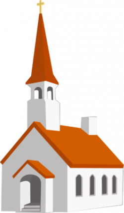 Chapel clipart church steeple