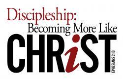 Christ clipart discipleship