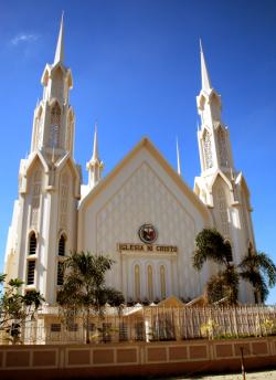 Chapel clipart iglesia ni cristo